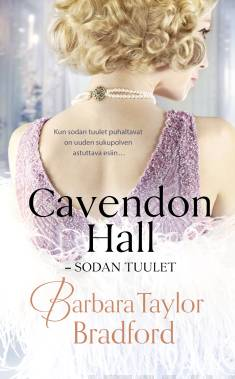 Cavendon Hall : sodan tuulet
