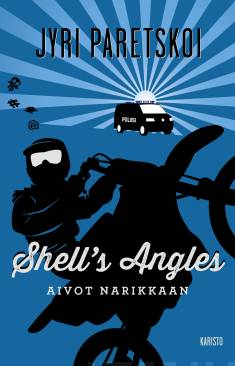 Shell's Angles : aivot narikkaan