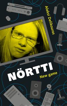Nörtti : new game