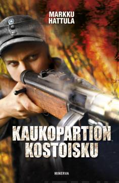 Kaukopartion kostoisku