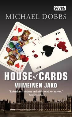 House of Cards - Viimeinen jako